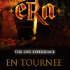ERA - THE LIVE EXPERIENCE