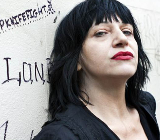 Lydia Lunch & Weasel Walter : Brutal Measures