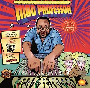 L'ENTOURLOOP / MAD PROFESSOR  feat. SISTER AISHA