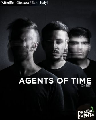 Agents Of Time
