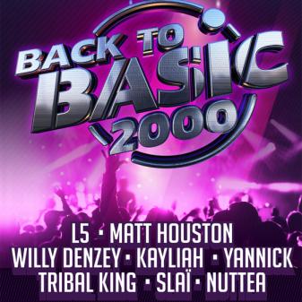 BACK TO BASICS 2000