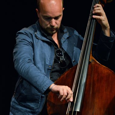Thomas Galliano Quartet, le 27 octobre 2017 au Forum Nice Nord par Jean-Louis Neveu